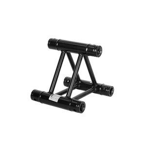 Duratruss DT 33/2-025 driehoek truss 25cm zwart