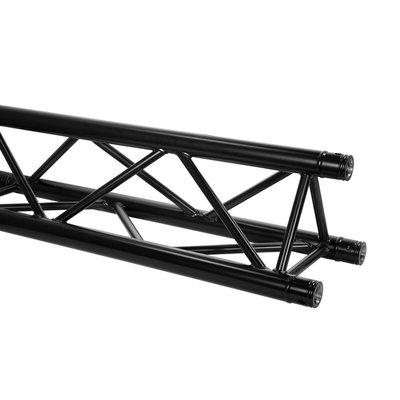 Duratruss DT 33/2-400 driehoek truss 4m zwart