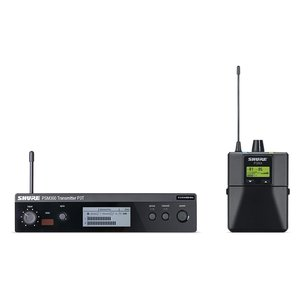 Shure PSM300 Draadloos in-ear systeem