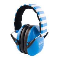Alpine Muffy gehoorbescherming oorkap voor kinderen blauw
