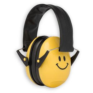 Alpine Muffy gehoorbescherming oorkap voor kinderen geel