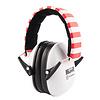 Alpine Muffy gehoorbescherming oorkap voor kinderen wit
