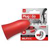 Alpine Plug&Go gehoorbescherming oordoppen