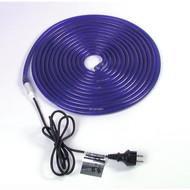 Eurolite LED lichtslang 5m blauw