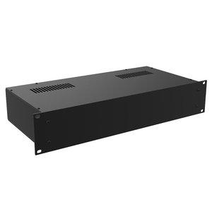 Penn Elcom R2100/2UK 19 inch kast met frontplaat 2HE