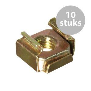 Adam Hall Rackware 5651 Kooimoer 1,5mm (10 stuks)