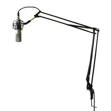 Caymon CST238/B broadcast microfoonstatief
