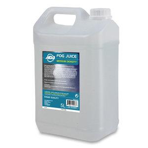 American DJ Fog Juice 2 rookvloeistof medium 5 liter