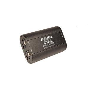 Avolites Titan T2 DMX dongle met USB