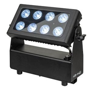 Showtec Helix  M1000 Q4 Mobile Accu Wash RGBW