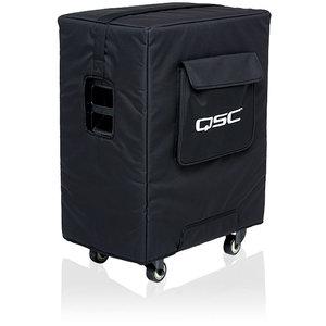 QSC Hoes voor KS212C subwoofer