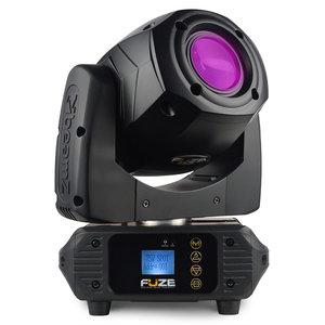 Beamz Fuze75S Spot LED moving head 1x 75W