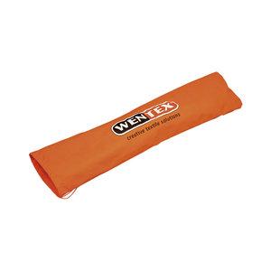 Wentex Pipe & Drape carrying bag orange S oranje draagzak