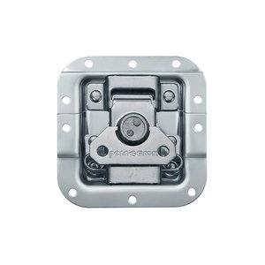 Penn Elcom L907/928z Vlinderslot medium met verzet & sluitlip