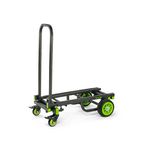 Gravity CART M 01 B multifunctionele trolley (medium)