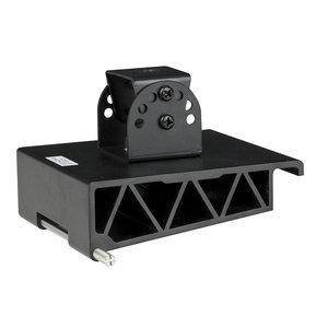 DAP Suspension Bracket for Xi-3 plafond/trussbeugel zwart (2 stuks)