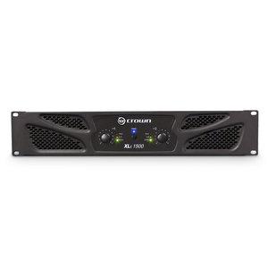Crown XLI 800 PA versterker 2x 300W 2-kanaals