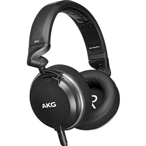 AKG K182 koptelefoon gesloten