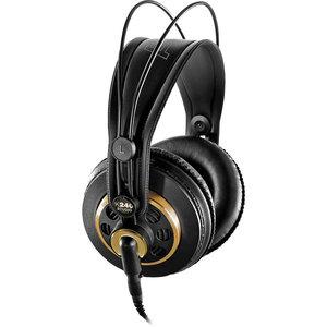 AKG K240 STUDIO koptelefoon semi-open