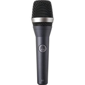 AKG D5 dynamische zang microfoon
