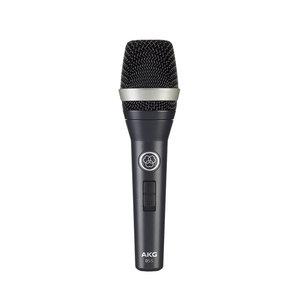 AKG D5 S Dynamische zang microfoon met schakelaar