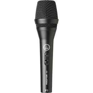 AKG Perception P3 S dynamische microfoon