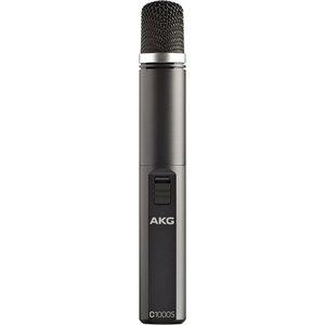 AKG C1000S MKIV condensator microfoon