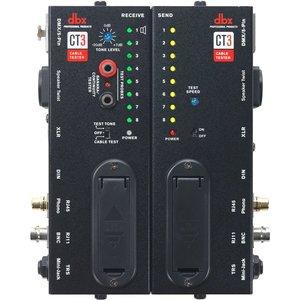DBX CT-3 kabeltester
