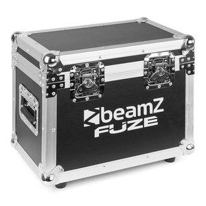 Beamz FCFZ2 flightcase voor 2 Fuze moving heads