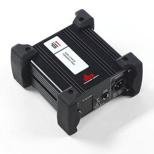 DBX DI1 actieve DI box