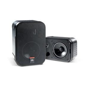 JBL Control 1 Pro passieve luidspreker set van 2