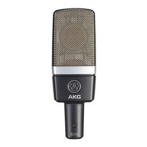 AKG C214 Condensator studio microfoon