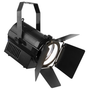 Beamz BTF50Z Mini Fresnel Zoom spot 2x50W LED WW/CW