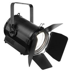 Beamz BTF200Z Fresnel Zoom 200W LED warm wit 3200K