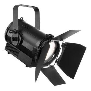 Beamz BTF100Z Fresnel Zoom 100W LED warm wit 3200K