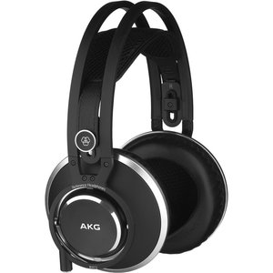 AKG K872 koptelefoon gesloten