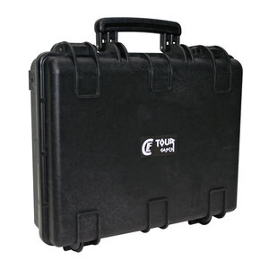 CLF Tourcase 144 universele koffer