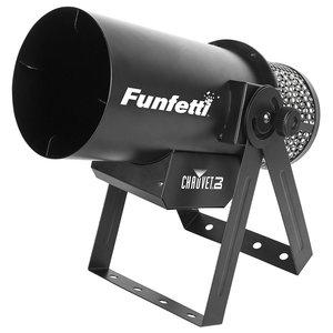 Chauvet DJ Funfetti Shot confetti shooter