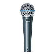 Shure Beta 58A Dynamische zangmicrofoon