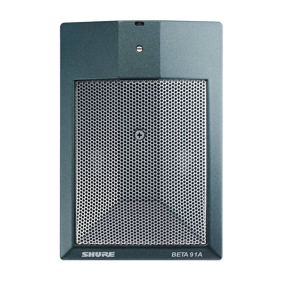 Shure Beta 91A Kickdrum microfoon