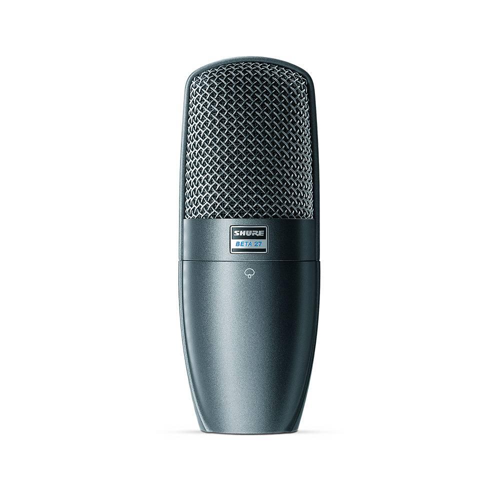 Shure Beta 27 Cardioide condensator microfoon