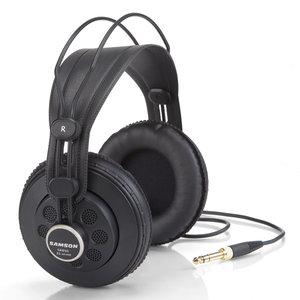 Samson SR850 koptelefoon semi-open