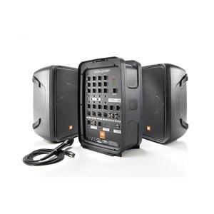 JBL EON208P Mobiele geluidsset met bluetooth