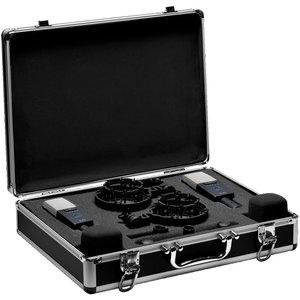 AKG C414 XLS/ST Grootmembraan condensator microfoon stereo set