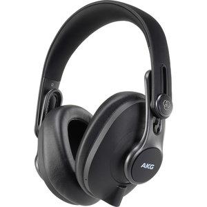 AKG K371-BT koptelefoon gesloten opvouwbaar met bluetooth