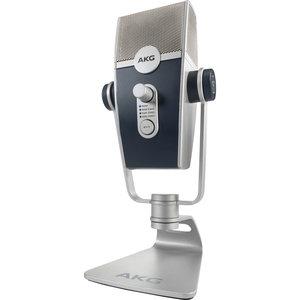 AKG Lyra Ultra-HD USB microfoon