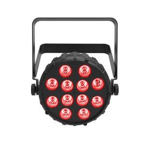 Chauvet DJ SlimPAR T12BT RGB LED par 12x 2,5W met bluetooth
