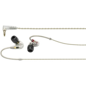 Sennheiser IE 500 Pro Clear in-ear oordoppen transparant