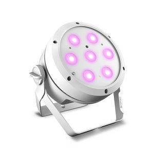 Cameo ROOT PAR 4 WH LED par wit 7 x 4W RGBW