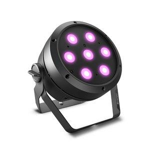 Cameo ROOT PAR 4 LED par 7 x 4W RGBW